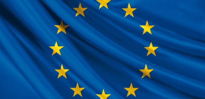 Drapeua Europe